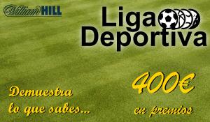 #LigaDeportiva Todoapuestas – gana premios con tus apuestas, balance gratuito
